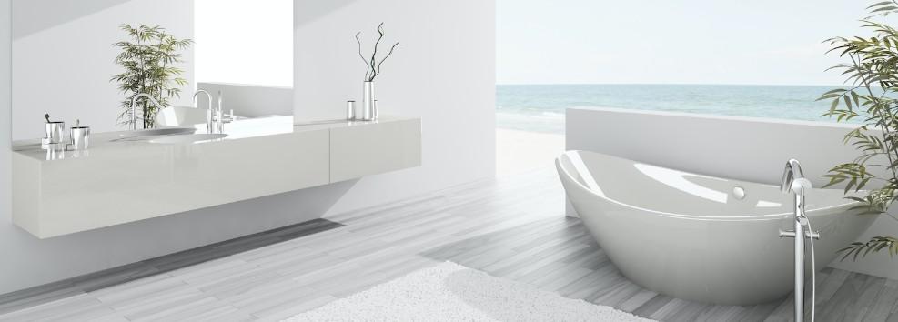 showersly homepage image of modern bathroom