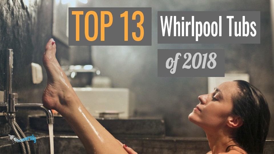 best whirlpool tubs reviews 2018 featured image