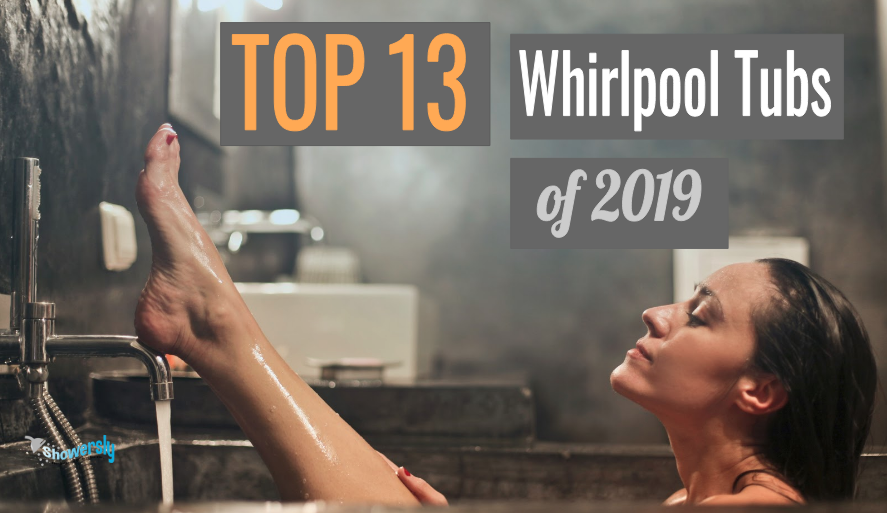Best Whirlpool Tubs Reviews 2019 Featured Image