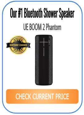 best bluetooth shower speaker 2019 sidebar image