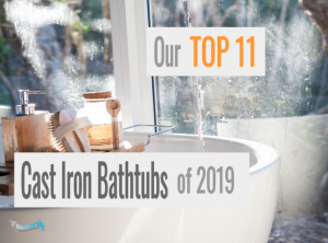 related guide - TOP 11 cast iron tubs