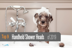 most popular guide #5 - top 9 hand held shower heads 2019