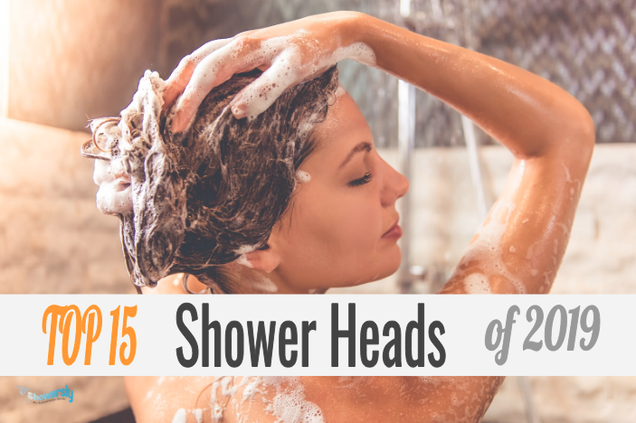 best shower heads 2019 featured image