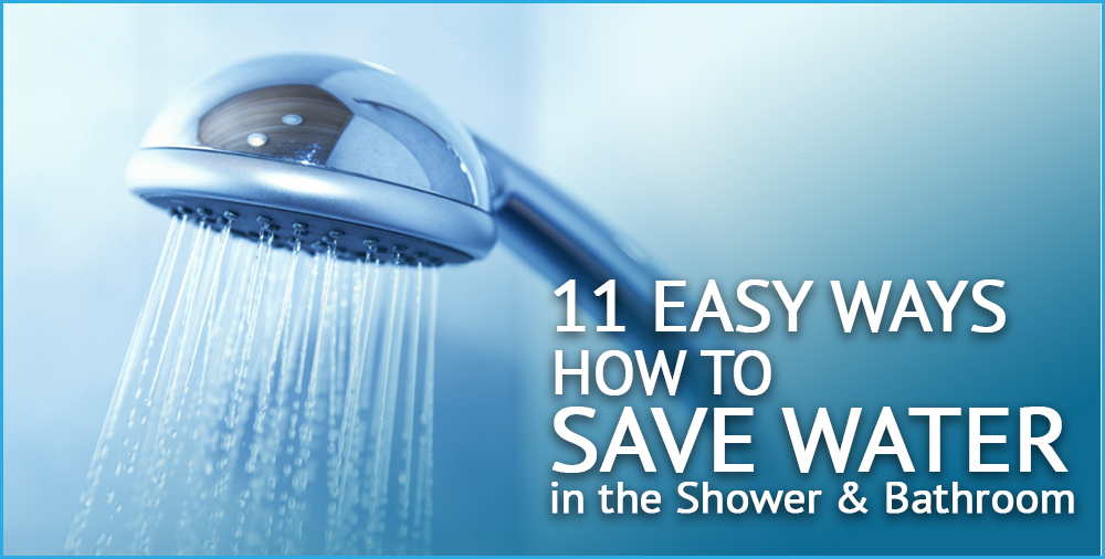 related guide - TOP 6 low flow shower heads