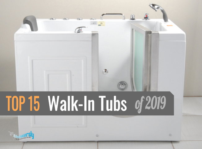 best walk-in tub reviews 2019 featured image