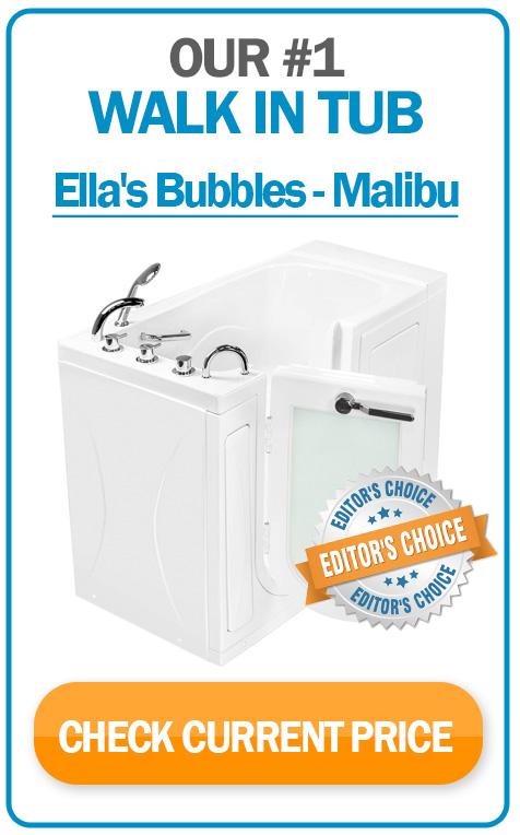#1 walk-in tub - Ella's Bubbles Malibu
