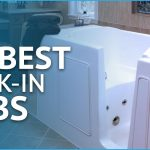 Top 15 Walk in Tubs