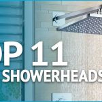 top 11 rain shower heads