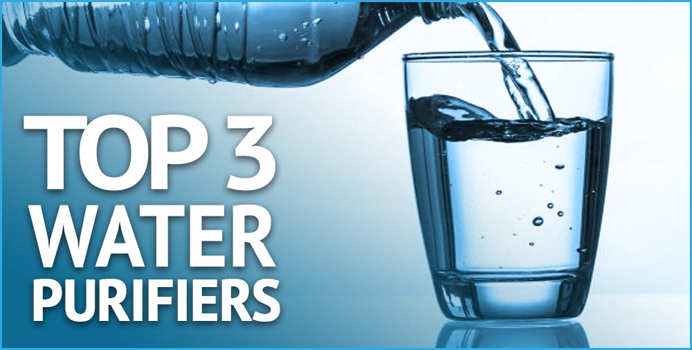 Water Purifiers - Cover Image