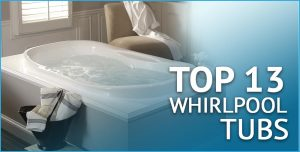 top 13 whirlpool bathtubs