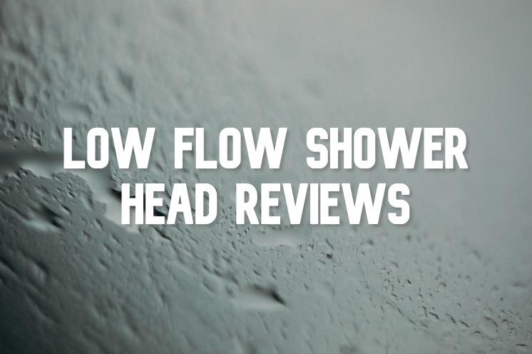 flow flow shower head reivews