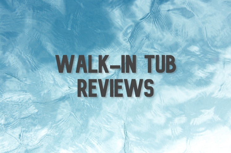 walk in tubs reviews