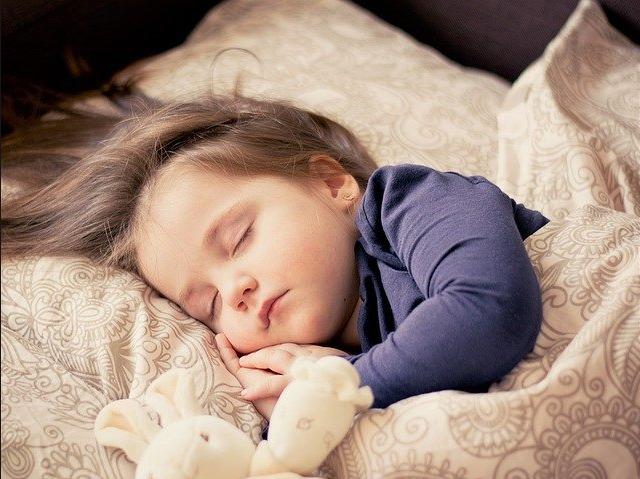 helps with sleep