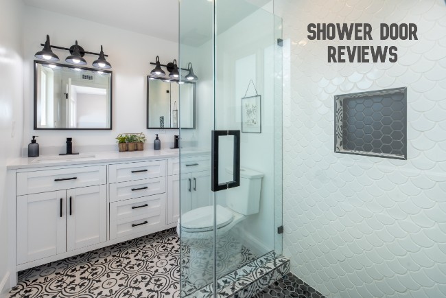 best shower door reviews