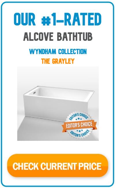 #1 alcove bathtub sidebar
