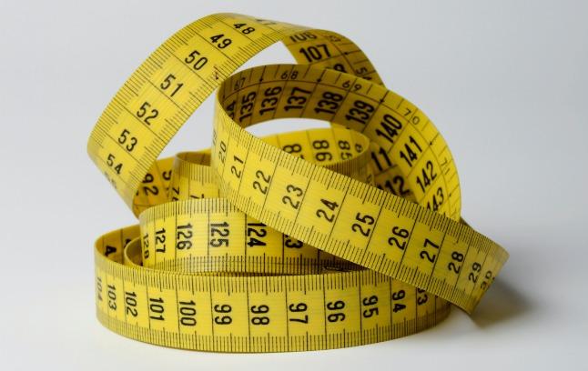 measure dimensions